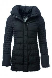 Dámská zimní bunda O´Style 6436 černá