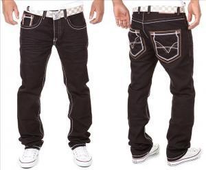 Pánské jeans EU p-ri15