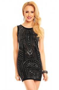 Dámské šaty Ethina hs-sa420