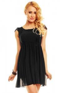 Dámské šaty Voyelles hs-sa431bl