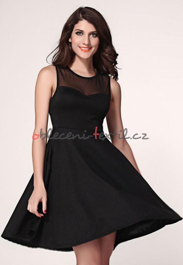 564bf7dd046 Dámské skater šaty Damson d-sat423 - oblečení textil