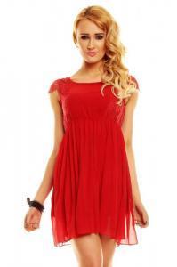 Dámské šaty Voyelles hs-sa431vi