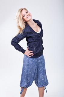 Dámská kalhotová sukně O´STYLE