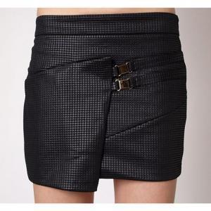 Dámská mini sukně EU si-su01bl