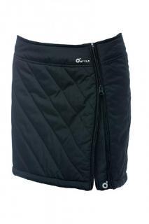 Dámská zateplená sukně O´Style 6440 černá