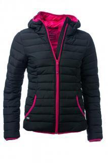 Dámská zimní bunda O´Style 6434 černá