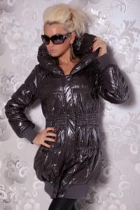Dámská zimní bunda Queen o.f. C-bu18