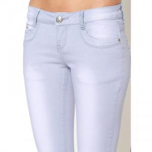 Dámské džínové kalhoty EU si-ri05gr