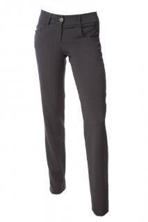 Dámské kalhoty O´Style 6386A šedé