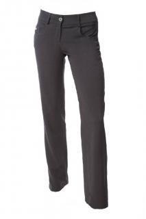 Dámské kalhoty O´Style 6386B šedé