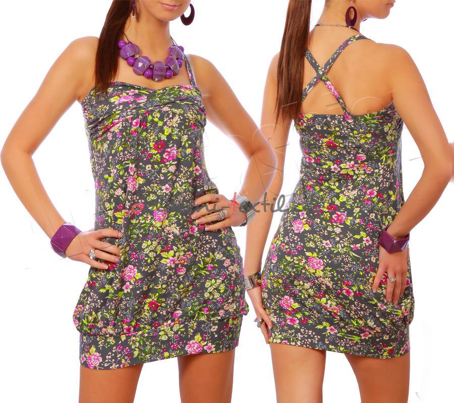 oblečení textil   Dámské letní a sportovní šaty. kód produktu  TRk297tgr. Dámské  šaty Fashion h. k297tgr 3270db8466