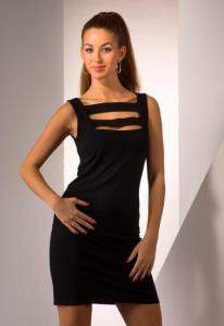 Dámské šaty CALLY