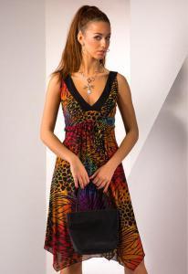 Dámské šaty CYNTHIA