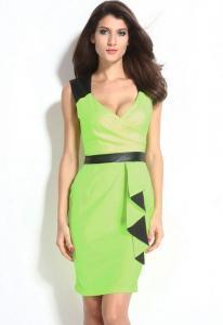 Dámské šaty Damson d-sat438ze