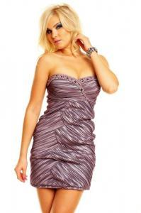 Dámské šaty Mayaadi hs-sa299gr