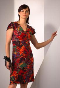 Dámské šaty ELEN