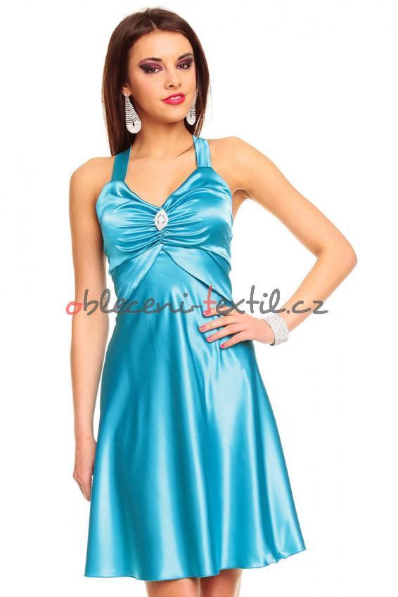 a06ee60ab20 Dámské šaty krátké hs-sa211tu - oblečení textil