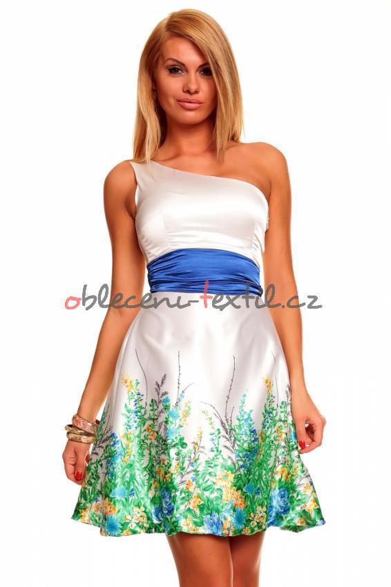 Dámské šaty na léto Queen o.f. Hs-sa030mo - oblečení textil cfea01d2dd