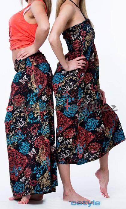 02945470e002 Dámské šaty nebo sukně O´Style INDIE 6410 - oblečení textil