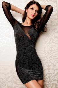 Dámské šaty Damson d-sat099
