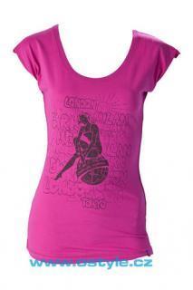 Dámské tričko O´Style 6239