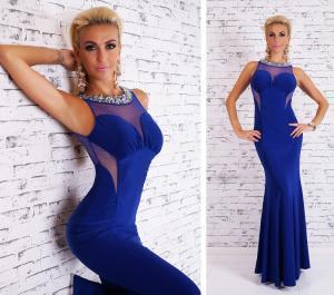 Dámské večerní šaty EU st-sa150mo