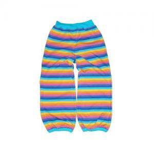 Dětské kalhoty do paspule Farmers RAINBOW
