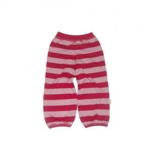 Dětské kalhoty do paspule LOLLA Farmers malin