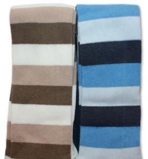 Dětské punčocháče Design Socks - pruhy - více barev