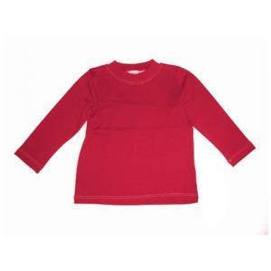 Dětské tričko dl. rukáv JAM Farmers malinové Lolla BA/EL