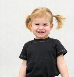 Dětské tričko kr.rukáv Farmers hnědé BA/EL