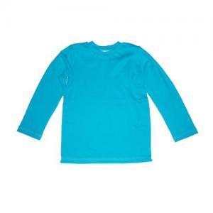 Dětské tričko s dl. rukávem SUNNY Farmers tyrkysové BA/EL