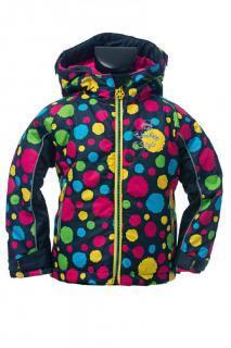 Dívčí zateplená bunda O´Style 8222