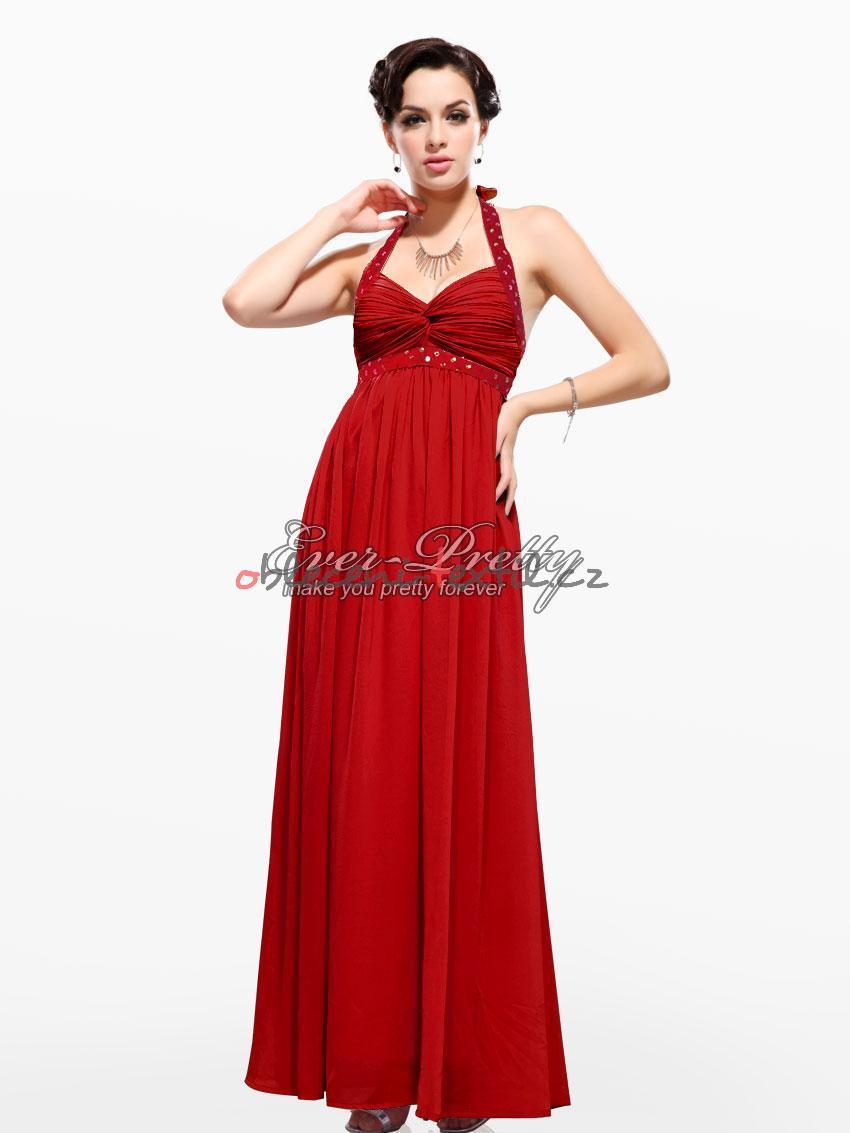 fd44911286bf Dlouhé plesové šaty Ever pretty ever02re - oblečení textil
