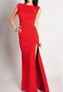 Dámské šaty Damson d-sat049re