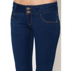 Dámské slim džíny EU si-ri04