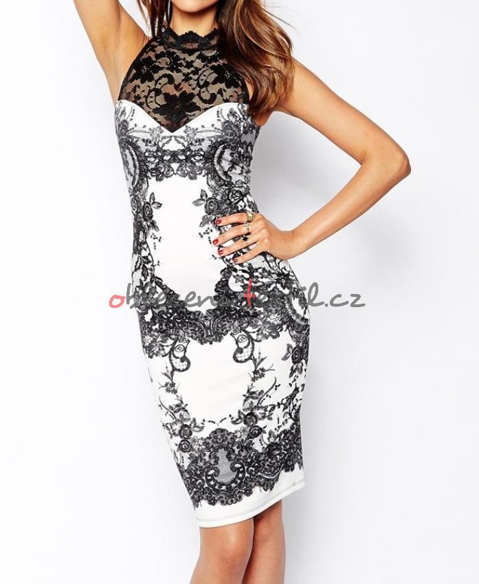 5863160b03f0 Dámské šaty Damson d-sat457 - oblečení textil