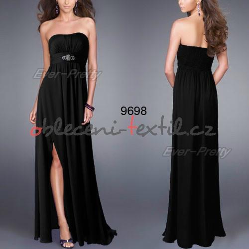 Elegantní dámské šaty ever pretty modré ever20 f3d05e6684