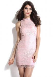 Dámské mini šaty Damson d-sat441pi