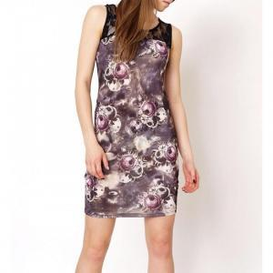 Dámské šaty Damson d-sat275gr