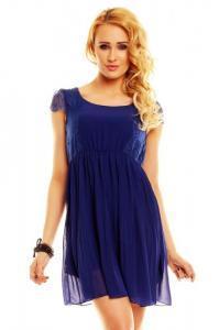 Dámské šaty Voyelles hs-sa431mo