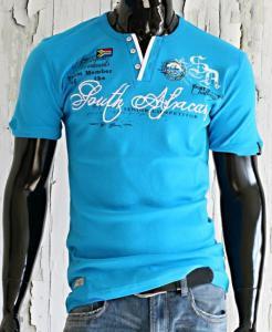 Pánské tričko Redway p-tr38mo