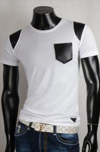 Pánské tričko Belman p-tr28wh