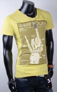 Pánské tričko p-tr12le