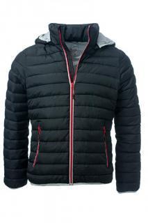 Pánská zimní bunda O´Style 7316 černá