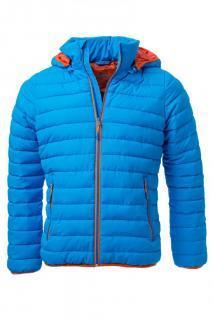 Pánská zimní bunda O´Style 7316 modrá