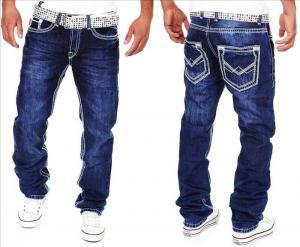 Pánské džíny EU p-ri14