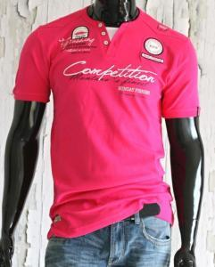 Pánské tričko Redway p-tr37pi