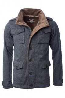 Pánský softshellový kabát O´Style 7320