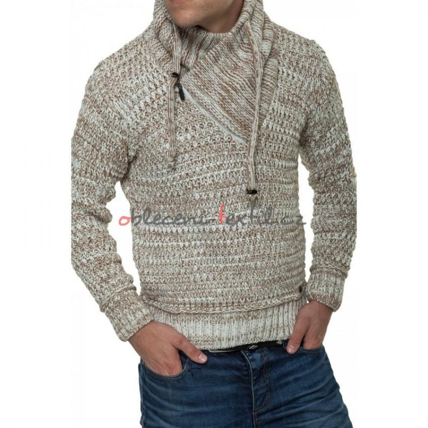 Pánský svetr Carisma cp-sv03hn - oblečení textil 28a97bdb74